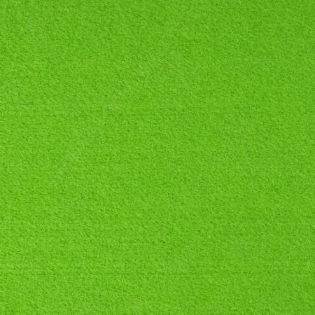 Войлок Салатовый Для Сумок с Латексным покрытием