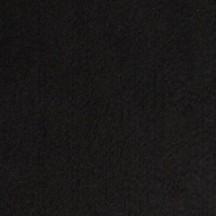 Войлок Черный