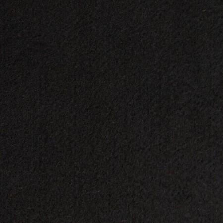 Войлок Черный Для Сумок с Латексным покрытием
