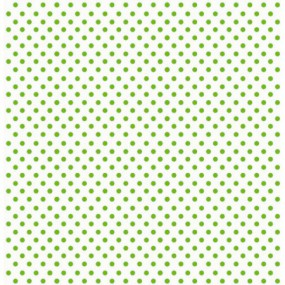 Фетр Зеленый горошек