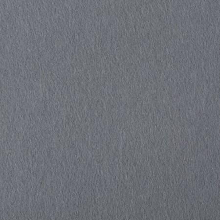 Фетр Графитовый серый № 05 (A 26)