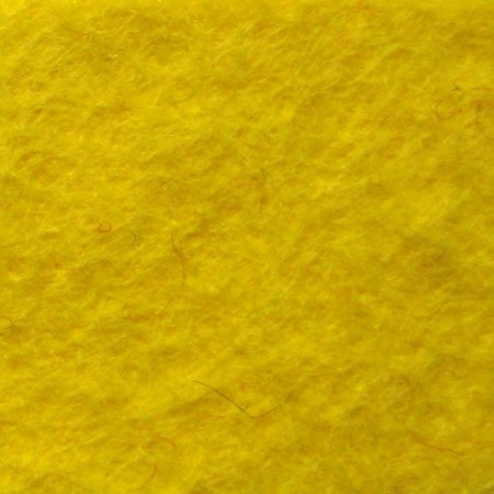 Фетр Лазерно желтый №8