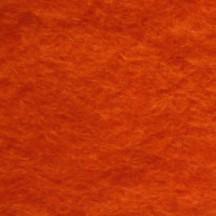 Фетр Ярко-оранжевый №14