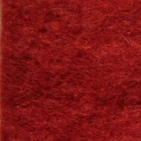 Фетр Темно-красный №24