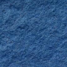 Фетр Умеренно синий №38