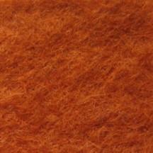 Фетр Выгоревший оранжевый №62