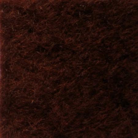Фетр Насыщенный коричневый №68