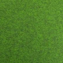 Войлок Зеленый Меланж