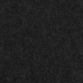Войлок Темно-Серый Меланж Для Сумок с Латексным покрытием