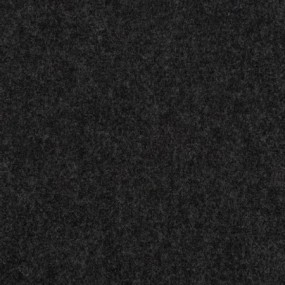 Войлок Темно-Серый Меланж