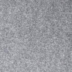 Войлок Серый Меланж Для Сумок с Латексным покрытием
