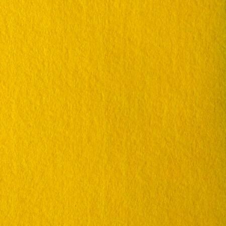 Войлок Желтый