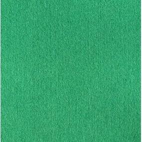 Войлок Темно-Зеленый Для Сумок с Латексным покрытием