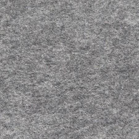 Войлок Серый Меланж, 2 мм