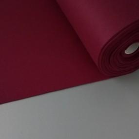 Войлок натуральный Цвет G11, Бордо, Толщина 3 мм