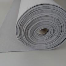 Войлок натуральный Цвет Серый, Толщина 3 мм