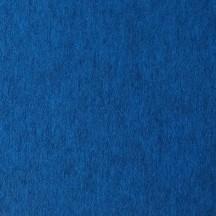 Войлок Темно-Синий Меланж Для Сумок с Латексным покрытием