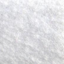 Войлок Белый № 401