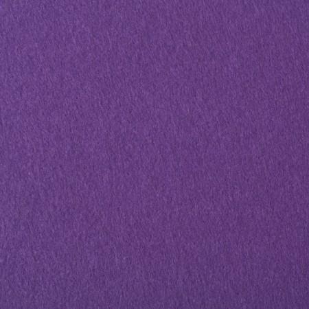 Войлок Фиолетовый Для Сумок с Латексным покрытием