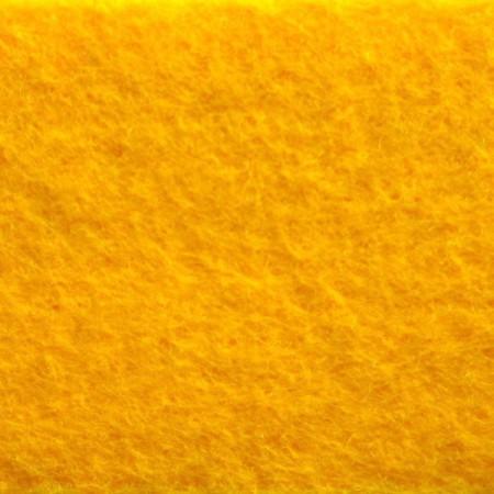 Войлок Желтый № 424