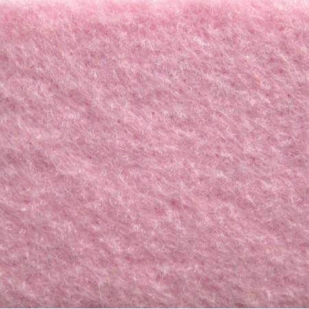 Войлок Розовый № 431