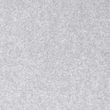 Войлок Светло-Серый Меланж Для Сумок с Латексным покрытием