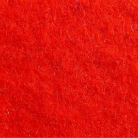 Войлок Красный № 436