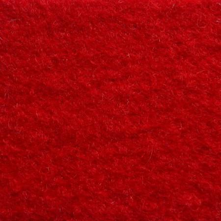 Войлок Темно-красный № 438