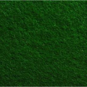 Войлок Темно-зеленый № 448