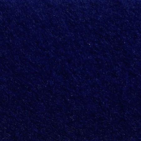Войлок Темно-синий № 454