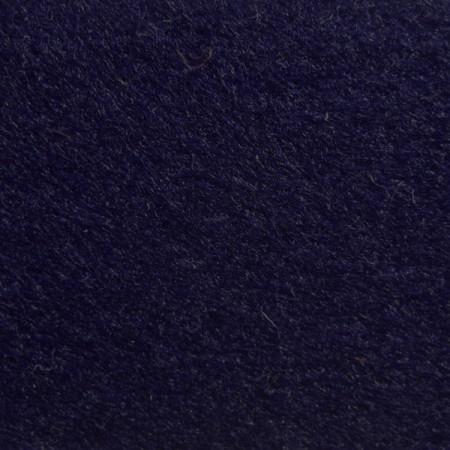 Войлок Глубокий синий № 456