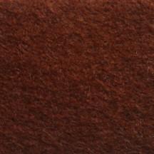Войлок Темно-коричневый № 478