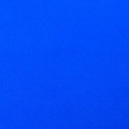 Войлок Синий