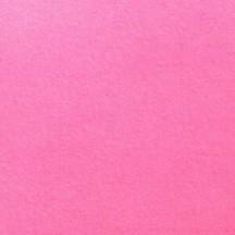 Войлок Розовый Для Сумок с Латексным покрытием
